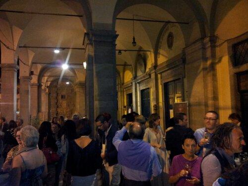 Consorzio Wine Tasting Event