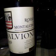 La Cerbaiola 2009 Rosso di Montalcino