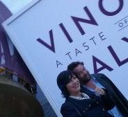 Wine-a-plenty at Expo 2015!