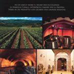 Menu for Wine, Shine & Dine 7/10/14 featuring Cavalli Tenuta Degli Dei at Osteria del Teatro!