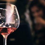 Menu for Wine, Shine & Dine 7/31/14 featuring Ruffino at Osteria del Teatro!